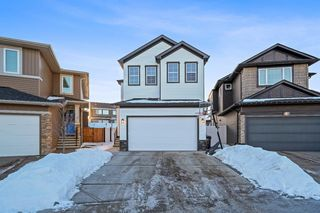 Main Photo: 491 Evansglen Drive NW in Calgary: Evanston Detached for sale : MLS®# A1059361