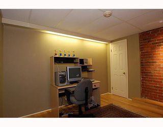 "Photo 7: 230 PRINCESS Street in New Westminster: GlenBrooke North House for sale in ""GLENBROOKE NORTH"" : MLS®# V795446"