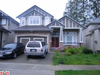 Main Photo: 7052 149A Street in Surrey: East Newton House for sale ()  : MLS®# F1017176