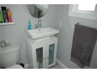 Photo 9: 165 LANCASTER TC in EDMONTON: Zone 27 Carriage for sale (Edmonton)  : MLS®# E3228462