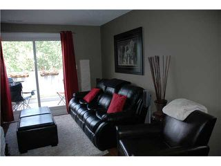 Photo 3: 165 LANCASTER TC in EDMONTON: Zone 27 Carriage for sale (Edmonton)  : MLS®# E3228462