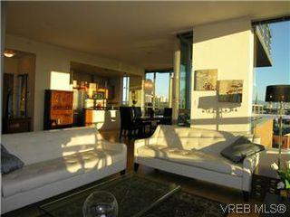 Photo 15: 1103 732 Cormorant Street in VICTORIA: Vi Downtown Condo Apartment for sale (Victoria)  : MLS®# 296221