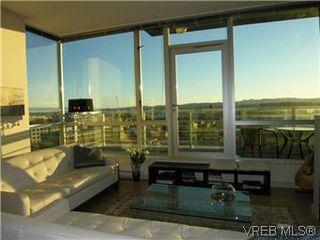 Photo 6: 1103 732 Cormorant Street in VICTORIA: Vi Downtown Condo Apartment for sale (Victoria)  : MLS®# 296221