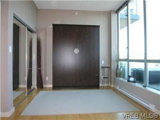 Photo 13: 1103 732 Cormorant Street in VICTORIA: Vi Downtown Condo Apartment for sale (Victoria)  : MLS®# 296221