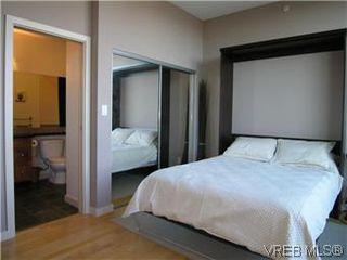 Photo 12: 1103 732 Cormorant Street in VICTORIA: Vi Downtown Condo Apartment for sale (Victoria)  : MLS®# 296221