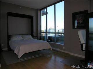 Photo 11: 1103 732 Cormorant Street in VICTORIA: Vi Downtown Condo Apartment for sale (Victoria)  : MLS®# 296221