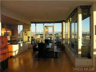 Photo 4: 1103 732 Cormorant Street in VICTORIA: Vi Downtown Condo Apartment for sale (Victoria)  : MLS®# 296221