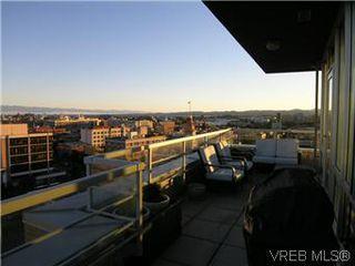 Photo 16: 1103 732 Cormorant Street in VICTORIA: Vi Downtown Condo Apartment for sale (Victoria)  : MLS®# 296221
