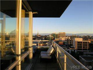Photo 17: 1103 732 Cormorant Street in VICTORIA: Vi Downtown Condo Apartment for sale (Victoria)  : MLS®# 296221