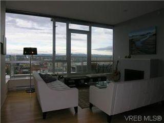 Photo 20: 1103 732 Cormorant Street in VICTORIA: Vi Downtown Condo Apartment for sale (Victoria)  : MLS®# 296221