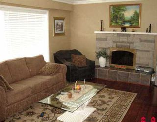 "Photo 2: 15100 EAGLE PL in Surrey: Bolivar Heights House for sale in ""BIRDLAND"" (North Surrey)  : MLS®# F2612154"