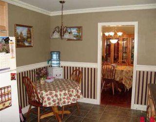 "Photo 5: 15100 EAGLE PL in Surrey: Bolivar Heights House for sale in ""BIRDLAND"" (North Surrey)  : MLS®# F2612154"
