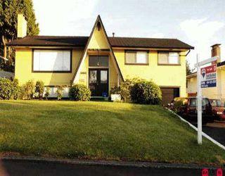 "Photo 1: 15100 EAGLE PL in Surrey: Bolivar Heights House for sale in ""BIRDLAND"" (North Surrey)  : MLS®# F2612154"