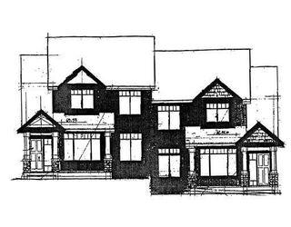 Main Photo: 1125 A THOMAS AV in Coquitlam: Maillardville House 1/2 Duplex for sale : MLS®# V549078