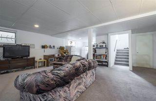 Photo 27: 2035 49A Street in Edmonton: Zone 29 House for sale : MLS®# E4166145