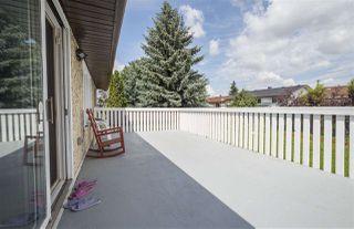 Photo 29: 2035 49A Street in Edmonton: Zone 29 House for sale : MLS®# E4166145