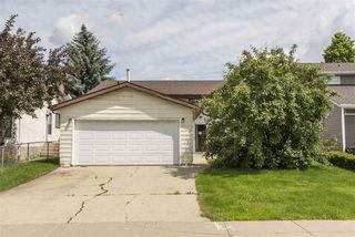 Photo 2: 2035 49A Street in Edmonton: Zone 29 House for sale : MLS®# E4166145