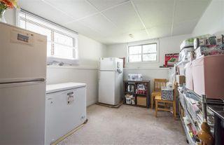 Photo 25: 2035 49A Street in Edmonton: Zone 29 House for sale : MLS®# E4166145