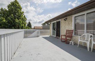 Photo 28: 2035 49A Street in Edmonton: Zone 29 House for sale : MLS®# E4166145