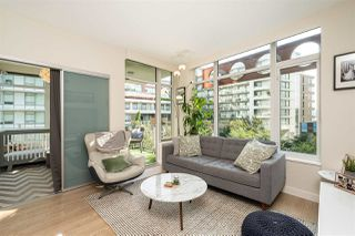 "Photo 5: 302 111 E 1ST Avenue in Vancouver: Mount Pleasant VE Condo for sale in ""Block 100"" (Vancouver East)  : MLS®# R2396257"