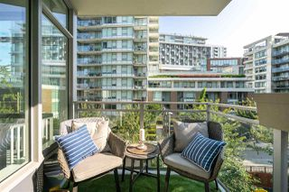 "Photo 12: 302 111 E 1ST Avenue in Vancouver: Mount Pleasant VE Condo for sale in ""Block 100"" (Vancouver East)  : MLS®# R2396257"