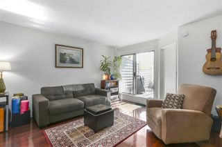 "Photo 4: 114 1545 E 2ND Avenue in Vancouver: Grandview Woodland Condo for sale in ""TALISHAN WOODS"" (Vancouver East)  : MLS®# R2397150"