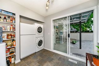 """Photo 8: 978 BIRCHBROOK Place in Coquitlam: Meadow Brook House 1/2 Duplex for sale in """"MEADOWBROOK"""" : MLS®# R2402424"""