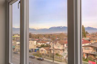 Photo 7: 514 4818 ELDORADO Mews in Vancouver: Collingwood VE Condo for sale (Vancouver East)  : MLS®# R2409242