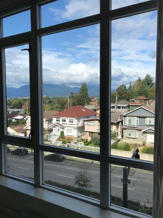 Photo 2: 514 4818 ELDORADO Mews in Vancouver: Collingwood VE Condo for sale (Vancouver East)  : MLS®# R2409242