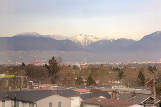 Photo 9: 514 4818 ELDORADO Mews in Vancouver: Collingwood VE Condo for sale (Vancouver East)  : MLS®# R2409242