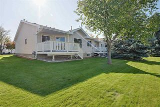 Photo 7: 24 9704 165 Street in Edmonton: Zone 22 House Half Duplex for sale : MLS®# E4176198