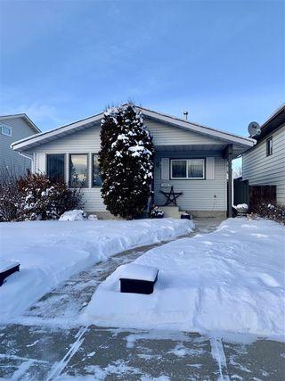 Main Photo: 11916 138 Avenue in Edmonton: Zone 27 House for sale : MLS®# E4176812
