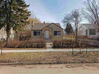 Photo 6: 11039 130 Street NW in Edmonton: Zone 07 House for sale : MLS®# E4178162