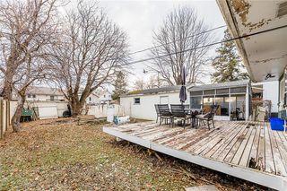 Photo 18: 1044 Howard Avenue in Winnipeg: West Fort Garry Residential for sale (1Jw)  : MLS®# 1931143
