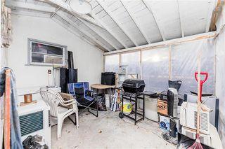 Photo 16: 1044 Howard Avenue in Winnipeg: West Fort Garry Residential for sale (1Jw)  : MLS®# 1931143