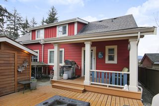 "Photo 18: 17 5960 COWICHAN Street in Sardis: Vedder S Watson-Promontory House 1/2 Duplex for sale in ""The Quarters"" : MLS®# R2424312"