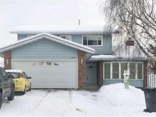 Main Photo: 11015 172 Avenue in Edmonton: Zone 27 House for sale : MLS®# E4185326