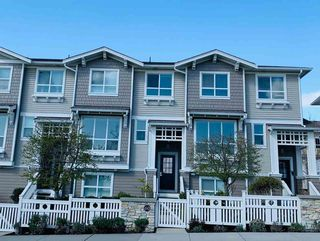"""Photo 1: 60 8355 DELSOM Way in Delta: Nordel Townhouse for sale in """"SPYGLASS AT SUNSTONE"""" (N. Delta)  : MLS®# R2432860"""