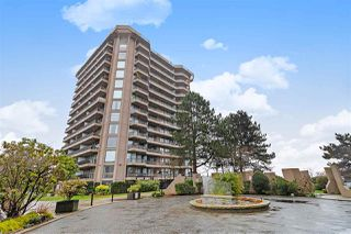 Photo 1: 405 3760 ALBERT Street in Burnaby: Vancouver Heights Condo for sale (Burnaby North)  : MLS®# R2436217