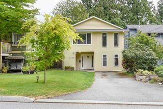Main Photo: 3444 CHURCH Street in North Vancouver: Lynn Valley House for sale : MLS®# R2436746
