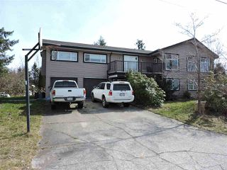 Main Photo: 8510 JUDITH Street in Mission: Mission BC House for sale : MLS®# R2446104