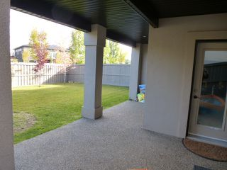 Photo 37: 3016 WATSON Landing in Edmonton: Zone 56 House Half Duplex for sale : MLS®# E4194553
