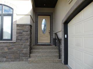 Photo 3: 3016 WATSON Landing in Edmonton: Zone 56 House Half Duplex for sale : MLS®# E4194553