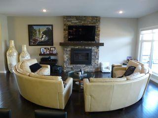 Photo 14: 3016 WATSON Landing in Edmonton: Zone 56 House Half Duplex for sale : MLS®# E4194553