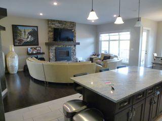 Photo 9: 3016 WATSON Landing in Edmonton: Zone 56 House Half Duplex for sale : MLS®# E4194553