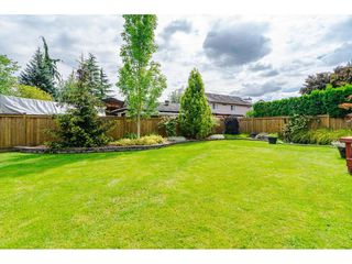 Photo 37: 21990 46 Avenue in Langley: Murrayville House for sale : MLS®# R2455047
