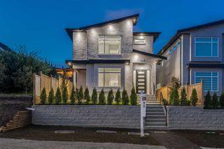 Main Photo: 1027 DELESTRE Avenue in Coquitlam: Maillardville House for sale : MLS®# R2457095