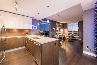"Photo 6: 2902 3007 GLEN Drive in Coquitlam: North Coquitlam Condo for sale in ""EVERGREEN"" : MLS®# R2466143"
