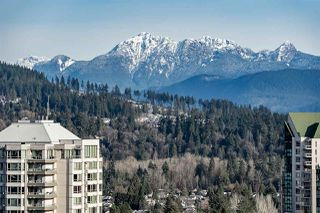 "Photo 16: 2902 3007 GLEN Drive in Coquitlam: North Coquitlam Condo for sale in ""EVERGREEN"" : MLS®# R2466143"