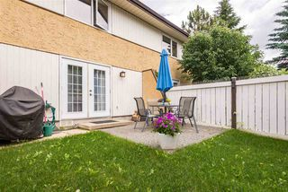 Photo 38: 3243 139 Avenue in Edmonton: Zone 35 Townhouse for sale : MLS®# E4204151